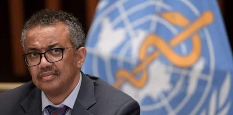 OBSH: Bota s'do të lirohet nga COVID-19 deri në fund të vitit