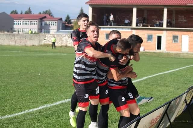 Vardar Forina përjashtohet nga Liga e Dytë