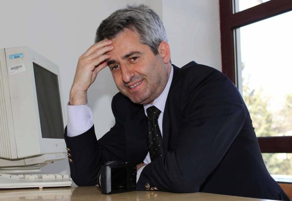 Pse Shqiptarët nuk mund të jenë President të RMV-së