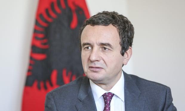 Nesër votohet Albin Kurti për kryeministër dhe e gjithë qeveria e re