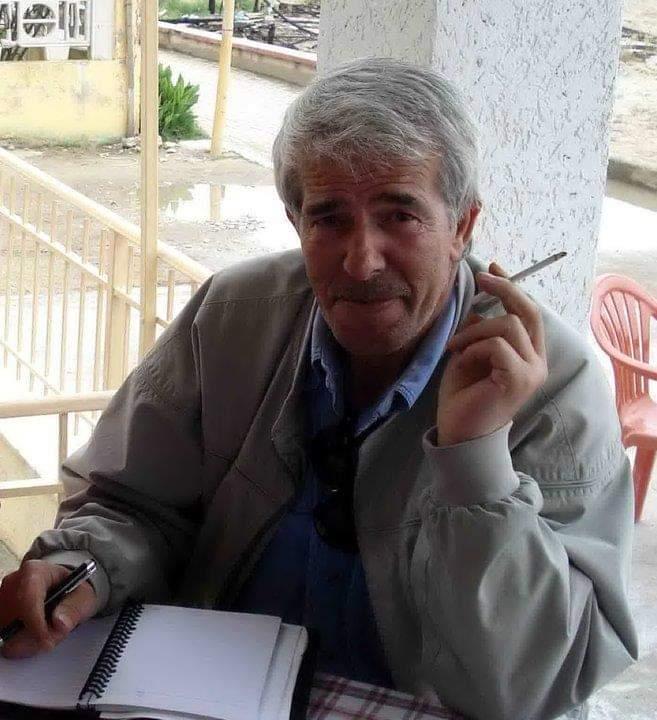 Struga sot tre vite pa gazetarin Mehmet Latifi!