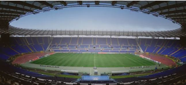 """Qeveria e Italisë jep """"OK"""" për stadiumet me tifoz"""