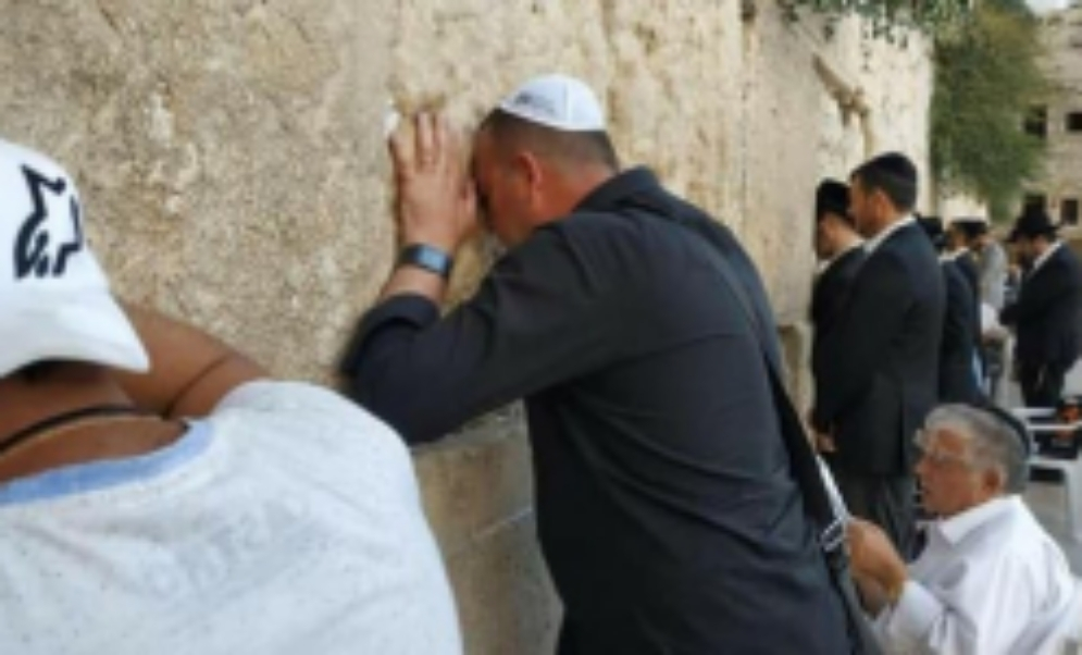 Gazetari Ridvan Berisha: Unë besoj në judaizëm