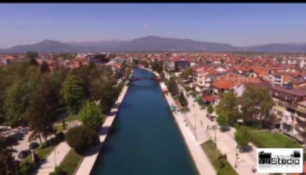 """Njoftim nga """"Sistemi i Kolektorit"""" për Strugën dhe Ohrin"""