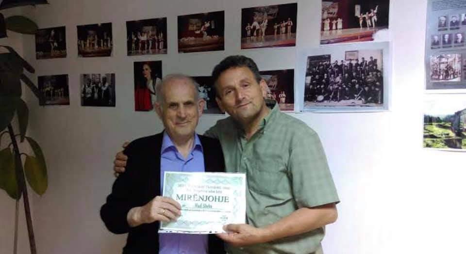Ndërron jetë Hudi Shehu, pishtar i arsimit shqip ne Strugë