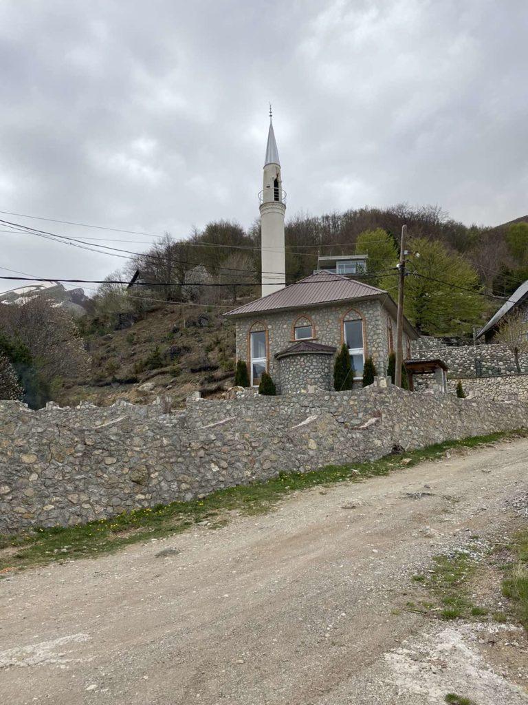 Fitër Bajrami këtë vit do të falet në xhaminê e Belicës së Sipërme
