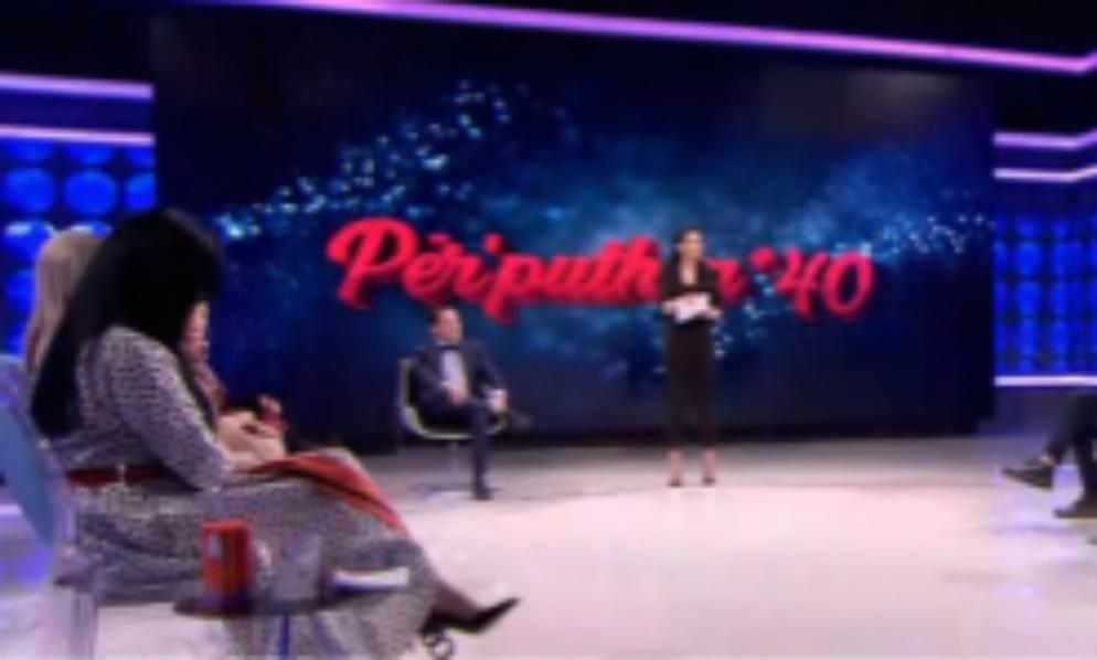 """Ish-konkurrenti i """"Për'puthen"""", dyshohet për vrasjen e ish-gruas (FOTO)"""
