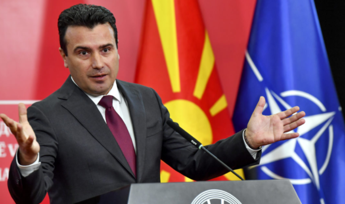 Zoran Zaev: Data e zgjedhjeve lokale mbetet 17 tetori