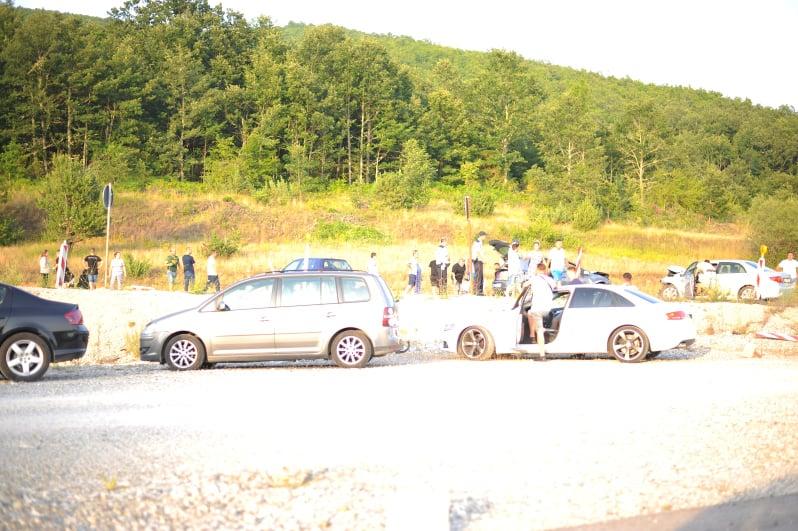 E rëndë: Nga aksidenti tragjik ndërron jetë një person nga një fshat i Strugës