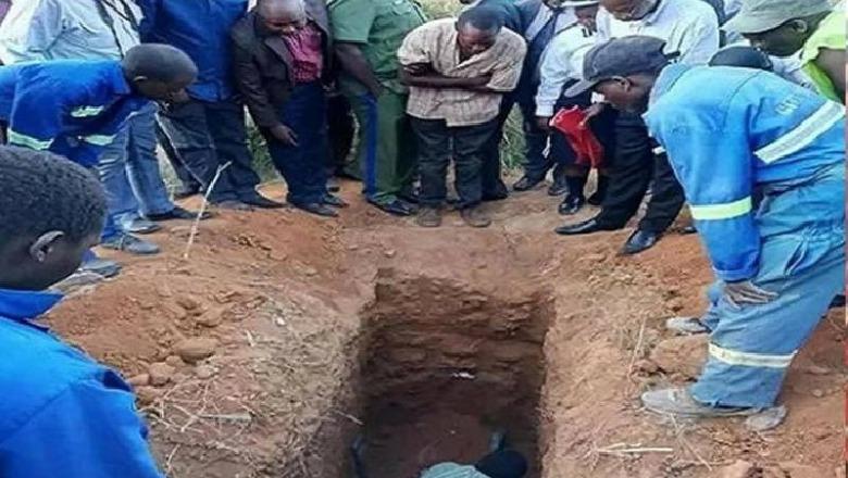 Besonte se do të ringjallej, pastori kërkon që ta varrosin të gjallë për 3 ditë, por gjendet i vdekur
