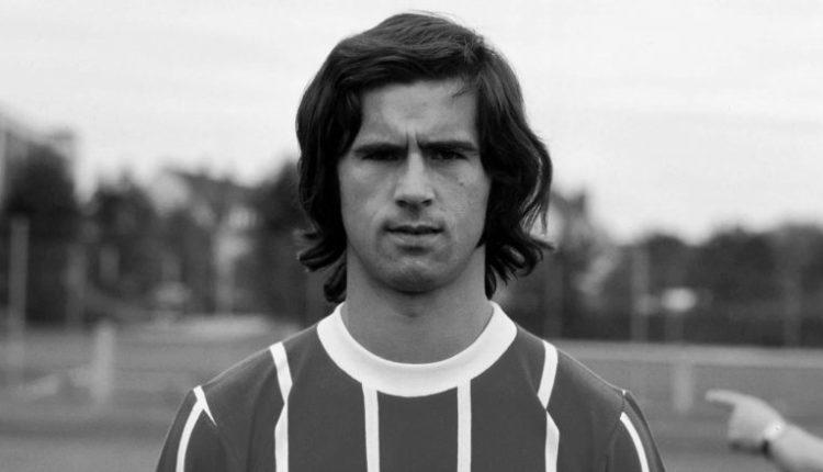 Legjenda e futbollit, Gerd Muller ndahet nga jeta