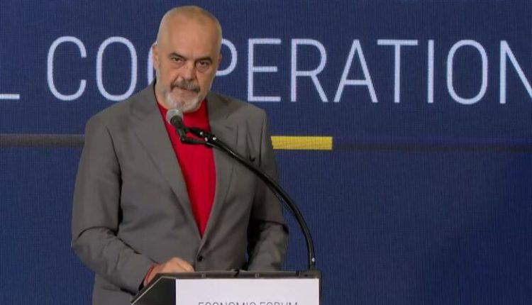 """Rama për """"Open Ballkan"""": Dera është e hapur, por nuk përfshijmë dot kënd me zor"""