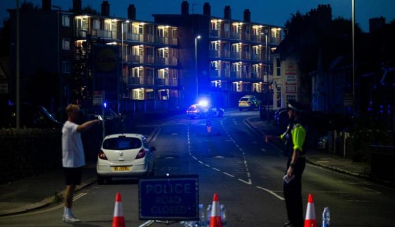 Ngjarje e rëndë/ Të shtëna me armë në Angli, disa të vdekur