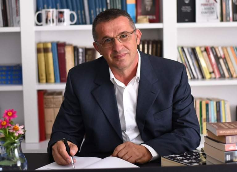 Idri Istrefi: Jam i sigurtë që kjo është e shumëpritura Lëvizja Strugane!