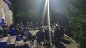 Idri Istrefi: Hallet e banorëve të Misllodezhdës janë të mëdha, e ne bashke me ata pas 17 Tetorit do t'u gjejmë zgjidhje