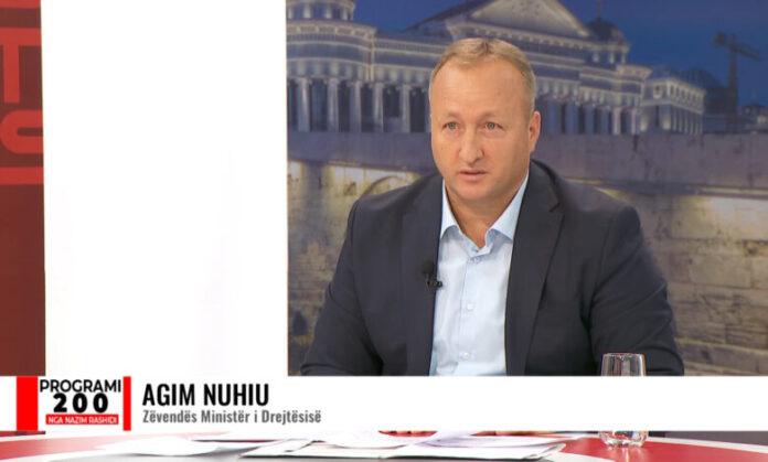 Agim Nuhiu: Politika t'i mbaj duart larg nga tragjedia e Tetovës dhe mos ta përziejnë atë dhimbje me politikë