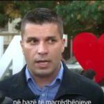 BDI -Strugë: Sekretari i LSDM-së, z.Nikolloski thotë se në Strugë do të mbështesin Ramiz Merkon per kryetar komune (VIDEO)