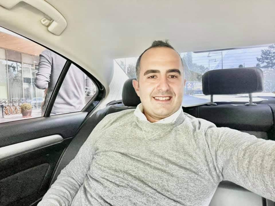 Jeton Shaqiri: Edhe në kohë fushate, përsëri në krye të detyrës dhe përgjegjësive