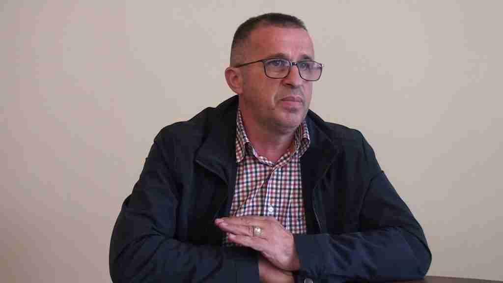 Idri Istrefi apelon organet e rendit të kenë kujdes: Jemi të sigurtë në fitore, do t'i zbardhim keqpërdorimet e Ramiz Merkos
