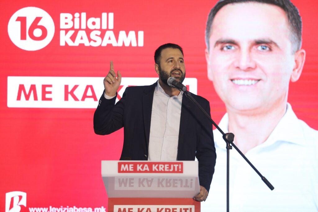 Hoxha selam Artan Grubit: Me 4 votat tona fluturon nga Qeveria