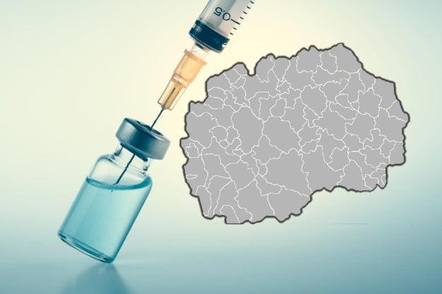 Qindra qytetarë në RMV kanë pranuar dozën e tretë të vaksinës